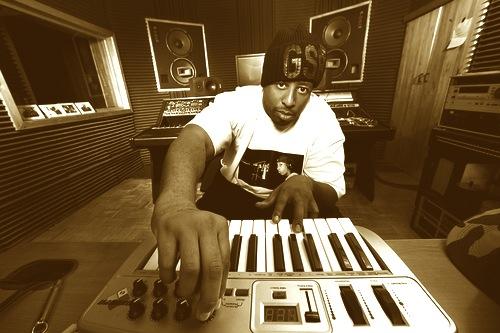 MOVING KEYS: DJ PREMIER