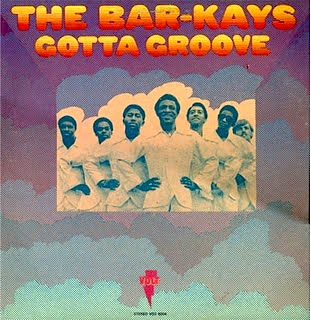 THE BAR-KAYS: FUNKY THANGS