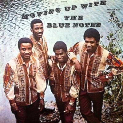 THE BLUE NOTES: AFRO-CARIBBEAN SOUL