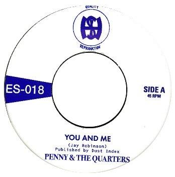Charles Bradley Reverb Ltd Penny And The Quarters