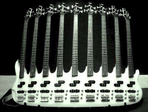Infini bass