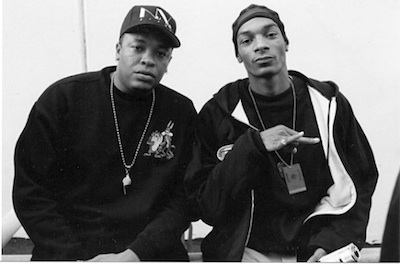 Drdre snoop dogg 545x360
