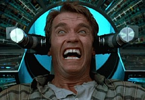 Total Recall Arnold Schwarzenegger Total Recall 2012 299x207