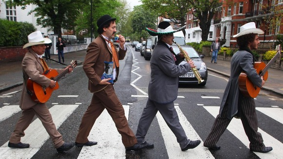RANDOM PILE: '60S POP SONGS EN ESPAÑOL