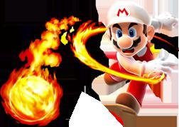 Fire Mario 7949