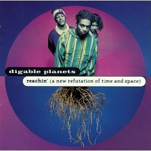 Digable-Planets-Reachin