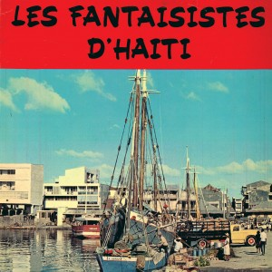 Fantaisistes dHaiti LP sleeve 300x300