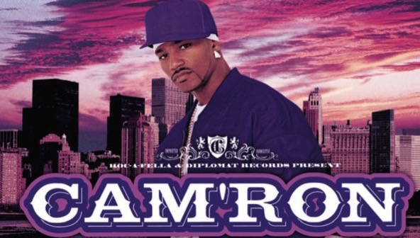 Camron PurpleHaze