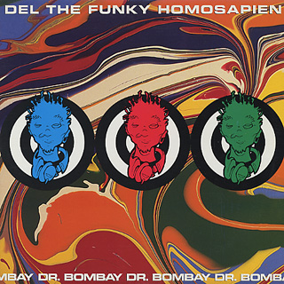 Del the funky homosapien dr bombay